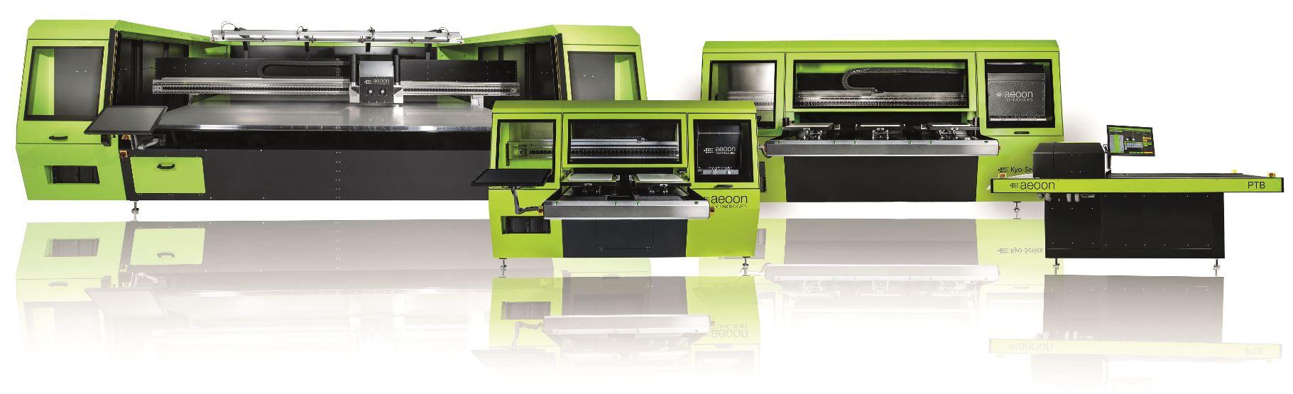 0f2f8907b8 Digitális textilnyomtatás és UV technológia — Sign&Display